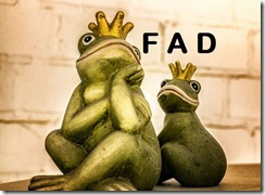 2018-04-03 Fad