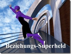 Beziehungs-Superheld