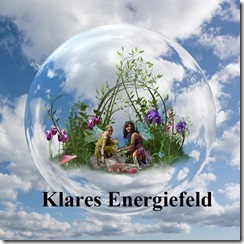 klares Energiefeld