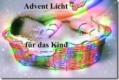 Advent  für das Kind