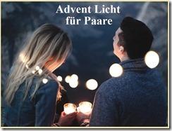 Advent paar