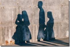 Schatten der Familie